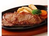 【一品】黒毛和牛サーロインステーキ