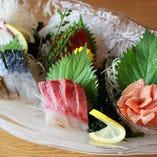 築地直送新鮮鮮魚【築地】