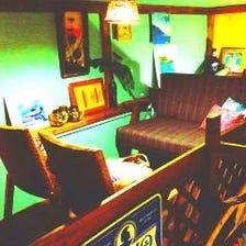 ◆隠れ家半個室ロフト席は2名様~