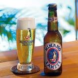 ヒナノビール(フランス領タヒチ)