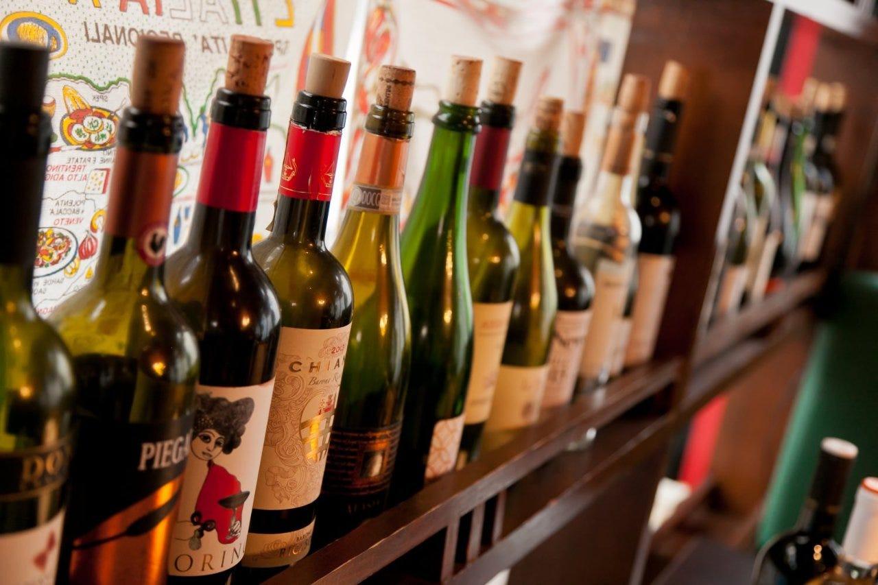 気まぐれボトルワイン50種!!