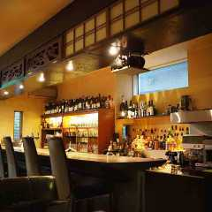 Bar Living Room