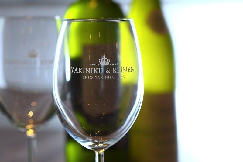 厳選ワインとドリンクリスト