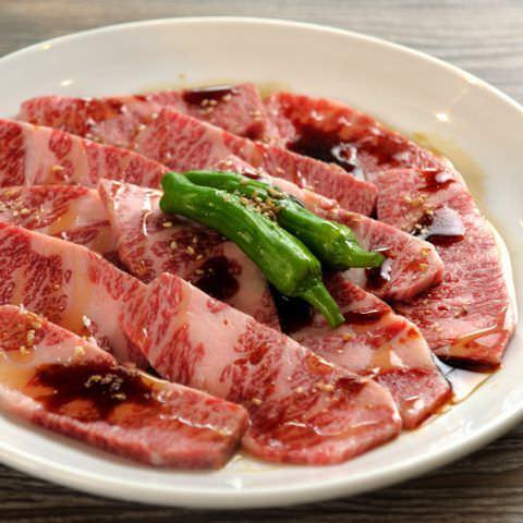 焼肉&手打ち冷麺 二郎 KANAYAMA