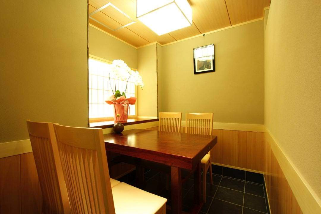 宴会・接待に最適な個室