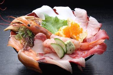 肉と魚とめん料理 なにがし こころ 稲沢店 こだわりの画像