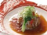 九州黒豚焼酎角煮