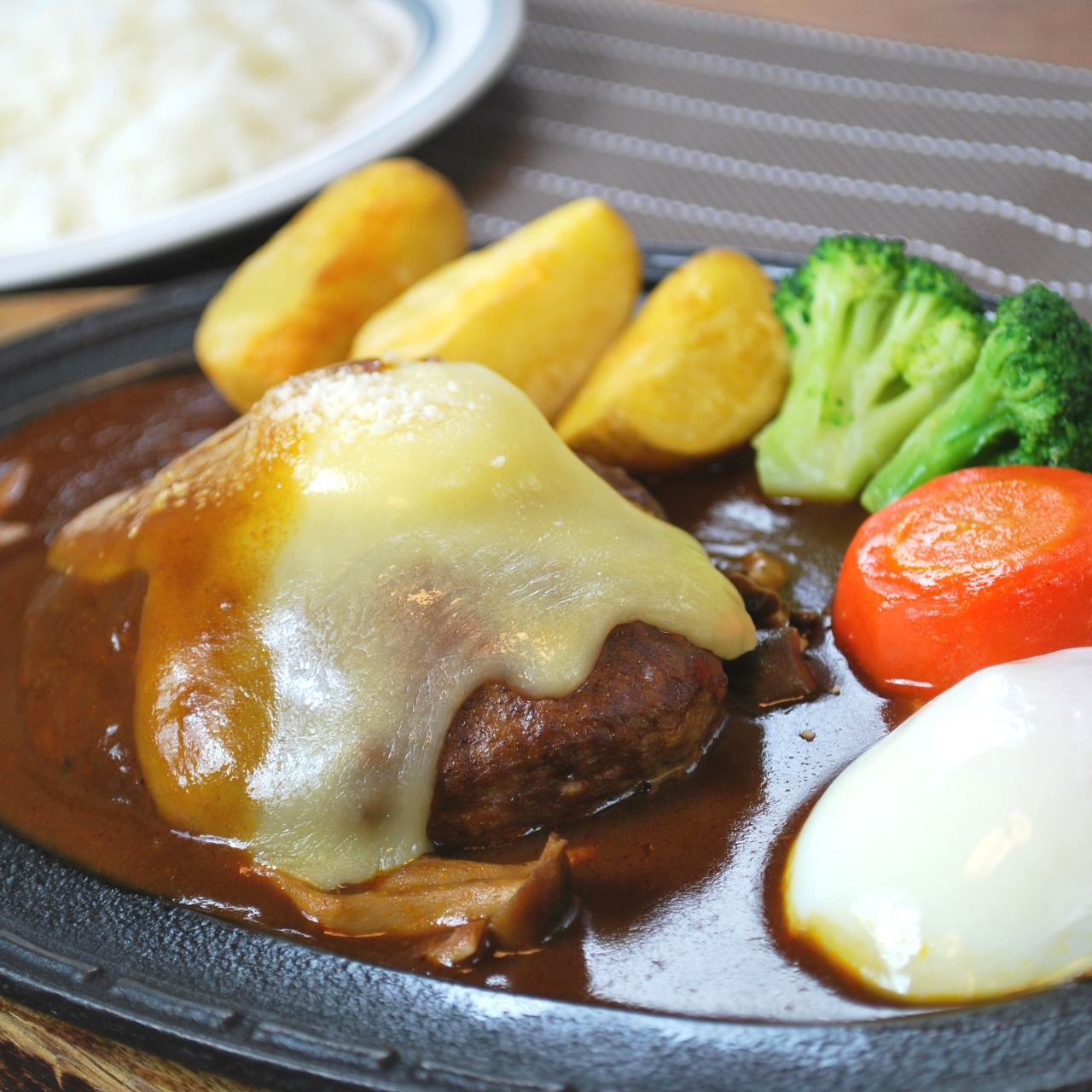 ◆肉汁&ふっくらとした食感が絶品