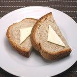 ロシア黒パン