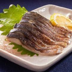 SABARの炙りしめ鯖