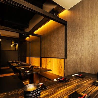 個室塊肉と炊き肉 和牛アカデミー 静岡呉服町店 こだわりの画像
