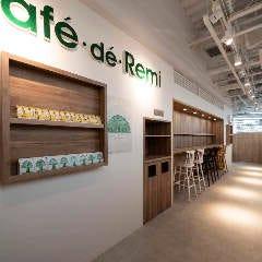Cafe・de・Remi