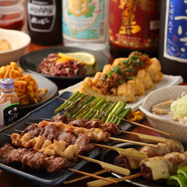居酒屋もつ昇 横須賀中央店  コースの画像