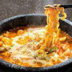 韓国家庭料理 楽延