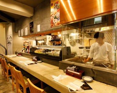 天ぷら酒場 ててて天 一番町  こだわりの画像