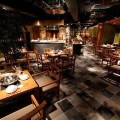 天香回味 HUTAN 新宿3丁目店