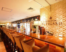 BISTRO&CAFE Le FIGARO 梅田店