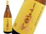 種子島の酒蔵から種子島産安納芋を100%贅沢に使用したイモ焼酎です。他ではなかなかお目にかかれない一杯。