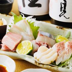 日本酒と旬肴 つくば好坊