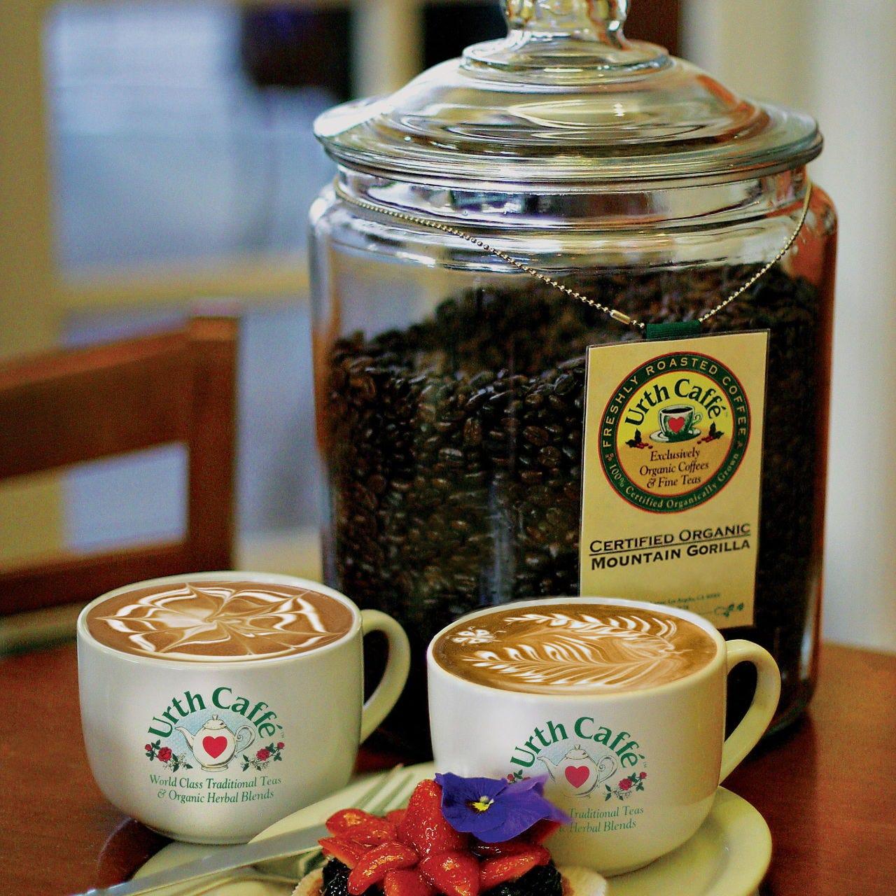 心と体に優しい至福のコーヒー