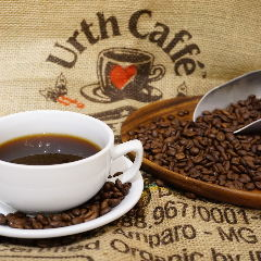 Urth Caffe なんばパークス店