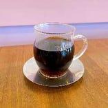 コーヒー(hot/ice)