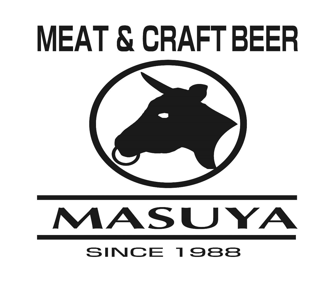 MASUYA MEET&CRAFT BEER