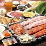 【お値打価格】 飲み放題+食べ放題で3,080円~!
