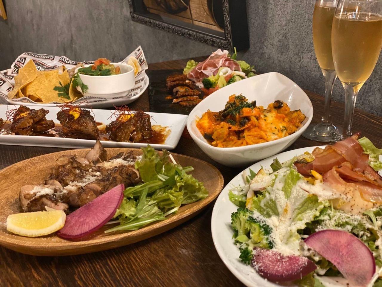 FOOD・HALL・BLAST!TOKYO