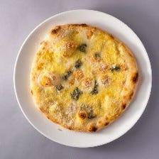 5種のチーズマリアージュ超濃厚フォルマッジ