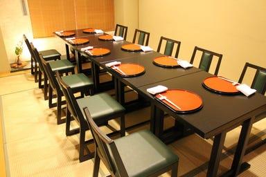 倉敷ロイヤルアートホテル 日本料理 倉敷 店内の画像