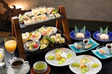 倉敷ロイヤルアートホテル 日本料理 倉敷 こだわりの画像