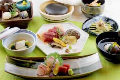 倉敷ロイヤルアートホテル 日本料理 倉敷 コースの画像