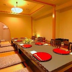 倉敷ロイヤルアートホテル 日本料理 倉敷