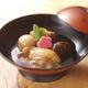 石川県金沢市の代表的な郷土料理「治部煮」