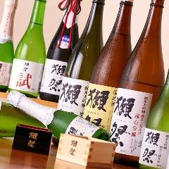 日本酒と和食が楽しめるお店 樂