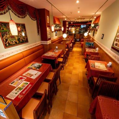 Surya Royal Garden 亀戸  店内の画像