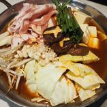 辛火 or 柚子塩 or 醤油 or とろろ明太子 or すきやき