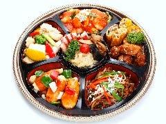 新 高級中華オードブルセット  宇治で人気のお店の味をそのままご自宅で!!