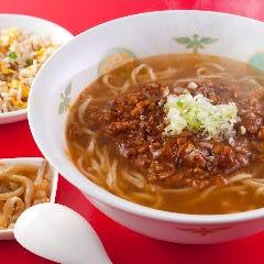 中国料理 宝珍楼 向河原店