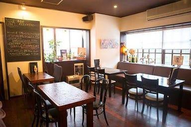 Dining Bar 金魚屋  店内の画像