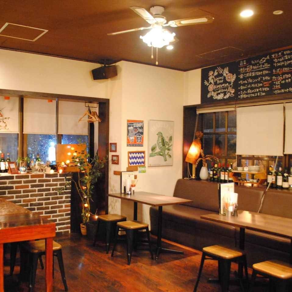 Dining Bar 金魚屋