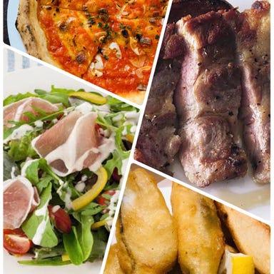 Dining Bar 金魚屋  コースの画像