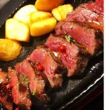 大人気!選べる肉盛り合わせプレート