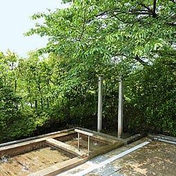 里湯昔話 雄山荘  メニューの画像