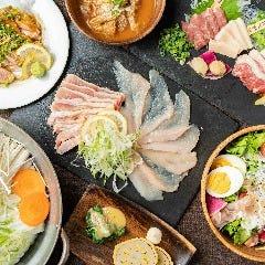 天草大王と馬肉バル TORi馬Ko 熊本下通店
