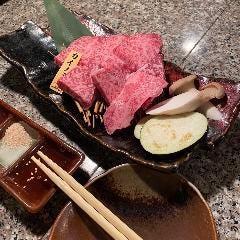 肉彩酒場クアトロ