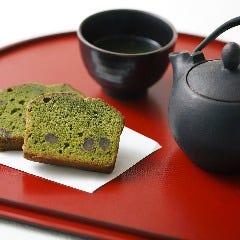 神楽坂 茶寮