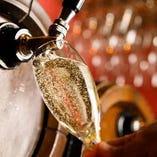 イタリア直送のたる生ワインは、なかなか味わえない新鮮なワイン☆