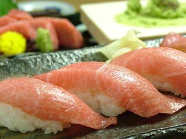 倉敷 寿司×鮮魚 味処 司  こだわりの画像